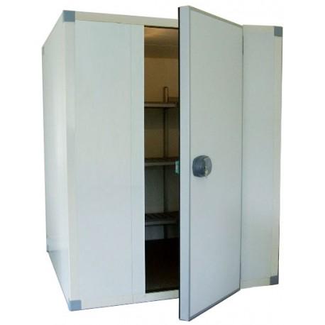 karline 1212p chambre froide positive modulable. Black Bedroom Furniture Sets. Home Design Ideas