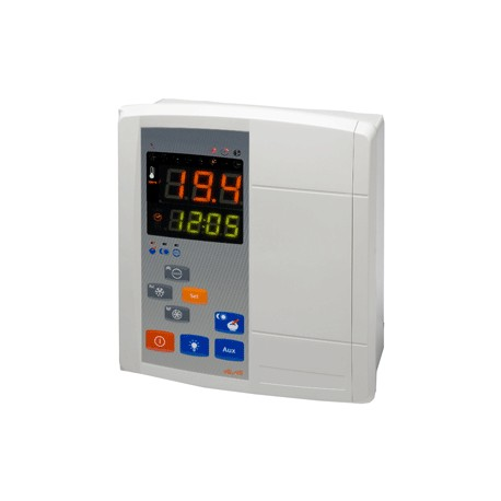 Rc 500 lx ptc for Thermostat chambre froide