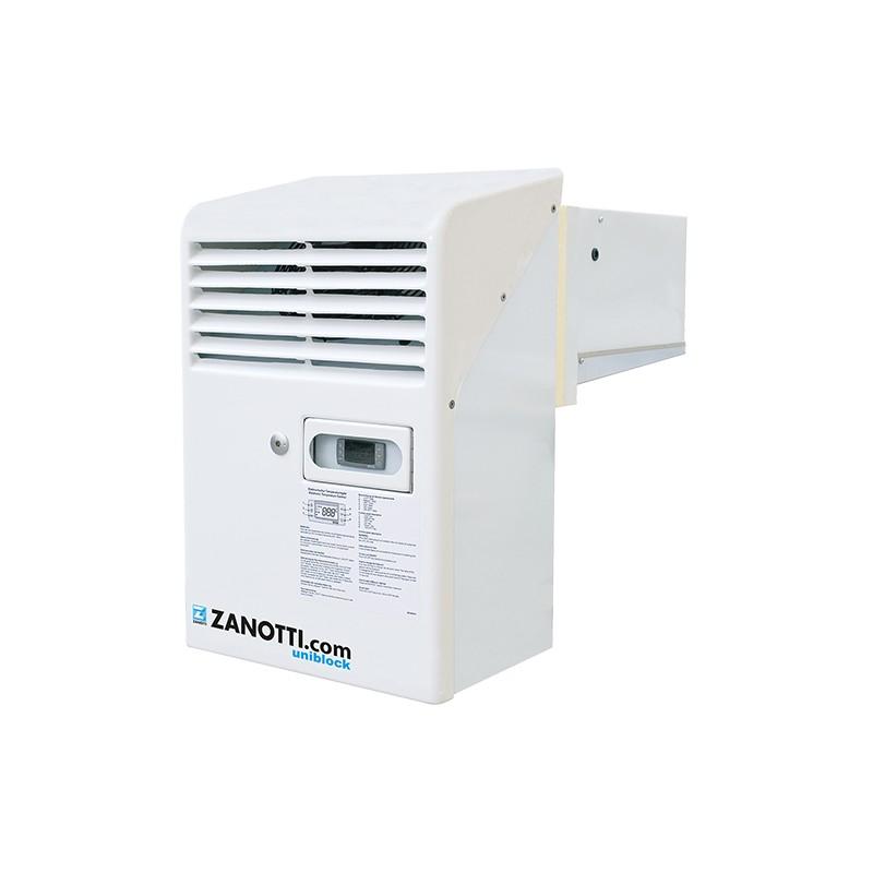 Mas121t443s monobloc frigorifique pour remorque for Remorque chambre froide