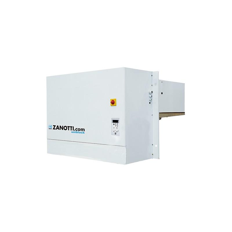 Mas335n02f monobloc frigorifique moyenne temp rature for Temperature chambre froide