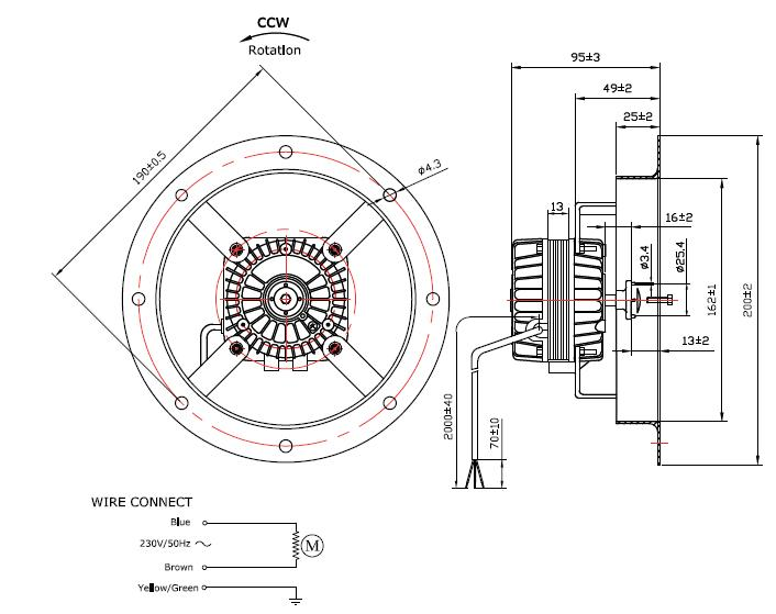 moteurs tf mv5w 170a